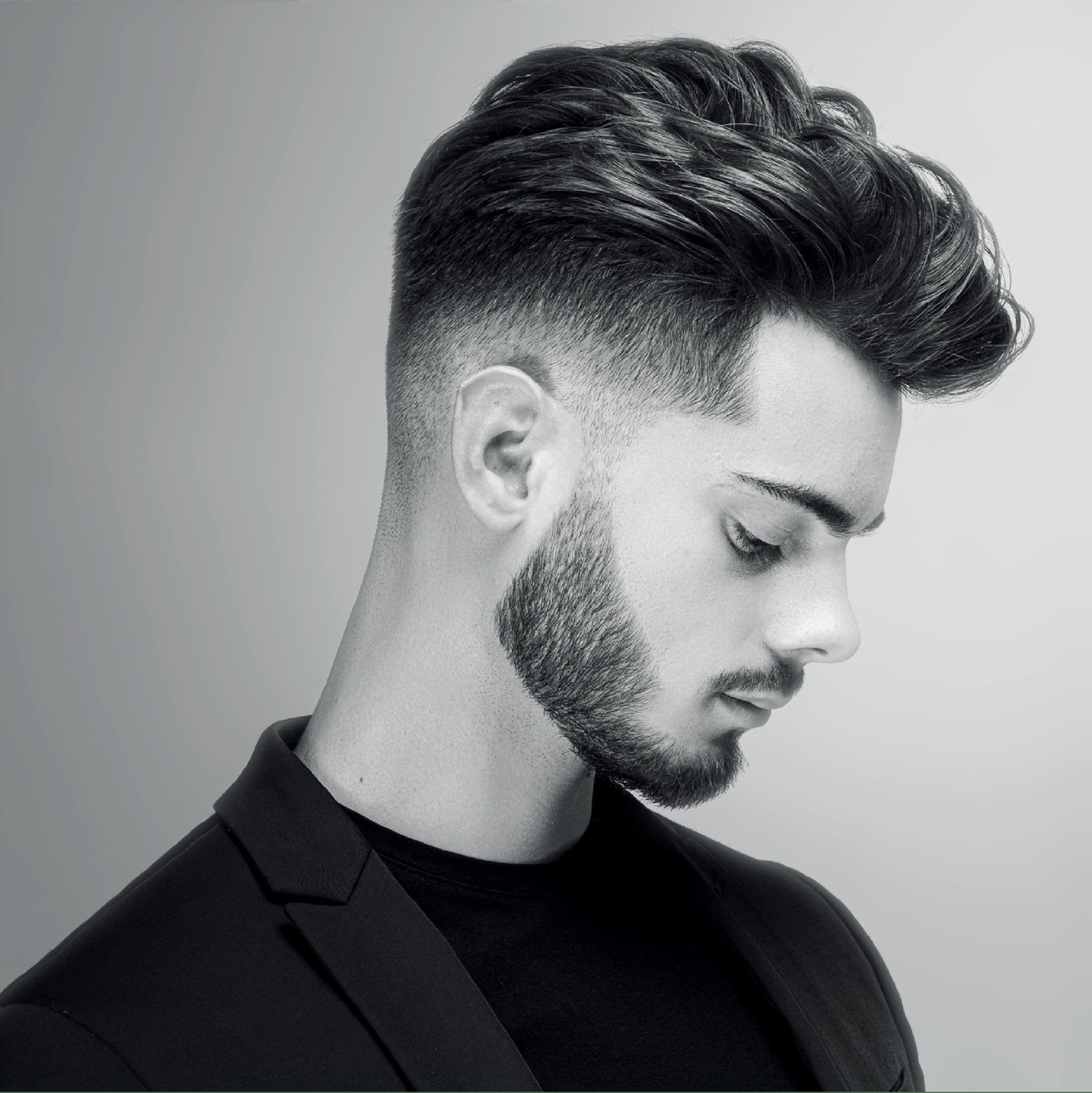 Coloriste St Martin De Seignanx la barbe de papa - coiffeur barbier