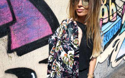 Johanna, Bloggeuse addict Nantaise parle  de nous sur son blog!