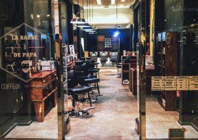 Salon Nantes - La Barbe de Papa