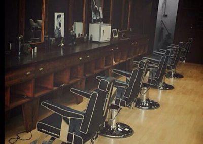 Salon Sète - La Barbe de Papa